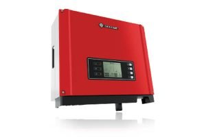 GOODWE INVERTER 4